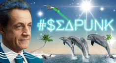Seapunk, plongée dans une culture open source | Slate