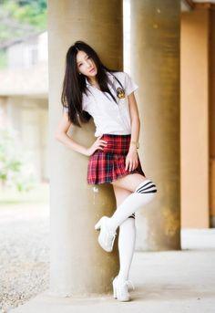 Hot asian girl fucked hard