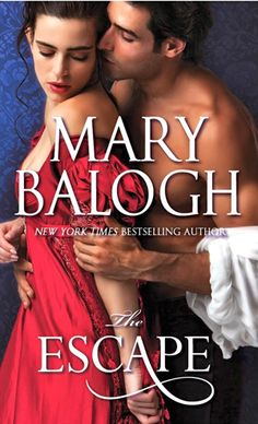 Mary Balogh's website...a best-seller author of historical romantic fiction