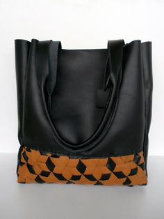 7 Best Brown Leather Tote Bag  leather  leatherbag  leathertote ... a0d1f8ccb2dd2