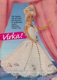 Barbie asujen kaavat - Barbie 1959 - Vuodatus.net