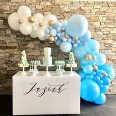 Cake Pops Strawberry Baby Shower 48 Ideas For 2019 Shower Party, Baby Shower Parties, Baby Shower Themes, Baby Boy Shower, Baby Shower Decorations, Baby Showers, Christening Decorations, Balloon Arch, Balloon Garland