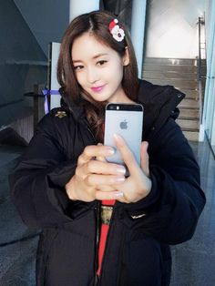 Klip - Sung Yu Ri
