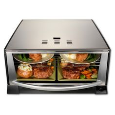 Salter Perfect Temperature Food Warmer $195. Srsly??
