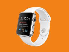 Make the Most of Apple WatchOS 2 With These Apps http://wrd.cm/1L91Vwy  #WearableTech #Wearables