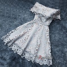 Lovely hollow off shoulder short prom dress, homecoming dress from of girl Sexy Dresses, Hoco Dresses, Pretty Dresses, Homecoming Dresses, Beautiful Dresses, Fashion Dresses, Formal Dresses, Prom Dress, Bridesmaid Dresses