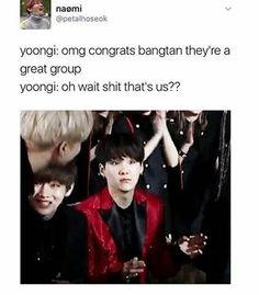 #BTS1stDaesang<<wOOOHOOOO<< :'D Anyways Congratulations BTS♡❤❤❤