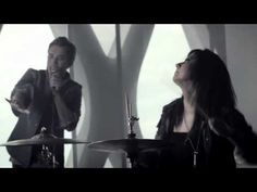 The Summer Set-Someone Like You.  Not really the best music video, but one of my favorite love songs <3