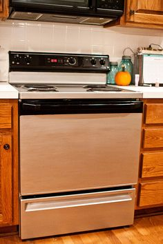 We have lived in our current home for about a year and a half now. We are blessed to have a large, very functional kitchen. While there is n...