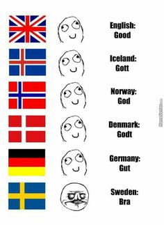 Well played Sweden ;)