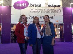 Prefeitura de Boa Vista, gestoras de escolas vencedoras participam de congresso em São Paulo #pmbv #prefeituraboavista #boavista #roraima