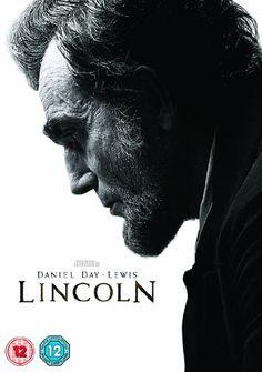 Lincoln [DVD]: Amazon.co.uk: Daniel Day-Lewis, Sally Field, Tommy Lee Jones, Joseph Gordon-Levitt, Jared Harris, Steven Spielberg: Film & TV...
