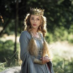 Elizabeth of York. The White Queen.