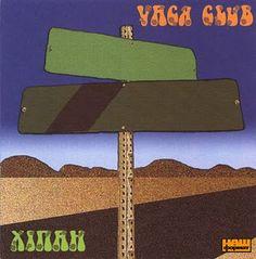 Vasya Club - Хіпан