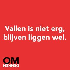 Dutch quote! I agree!