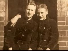 Heinz Siegfried Heydrich (29 September 1905 – 19 November 1944) was the son of Richard Bruno Heydrich and the younger brother of SS General Reinhard Heydrich. After the death of his brother, Heinz Heydrich helped Jews escape the Holocaust.