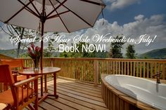Book on the weekends and get 35% off 3-7 night All Inclusive Packages. Certain restrictions apply: http://www.cavesbranch.com/belize-travel-vacation-deals