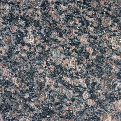 "As seen in the ""real life working kitchen"" English Brown Granite Tile & Slabs Blue Granite Countertops, Brown Granite, Granite Backsplash, Granite Colors, Granite Slab, Affordable Granite, Giallo Ornamental Granite, Flooring Sale, Tile Flooring"