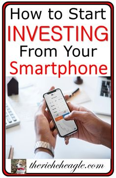 Learn how to start investing on a smartphone app Take My Money, Earn Money From Home, Way To Make Money, Make Money Online, Investing Apps, Investing In Stocks, Jobs For Teachers, Teacher Jobs