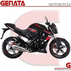 125cc Racing Motorcycle GM200-21A (with EEC Certificate) Manufacturer & Supplier from China