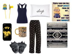 Lazy Day!!!!! by dixietough on Polyvore featuring polyvore fashion style Bailey 44 Hue NIKE Kiki de Montparnasse clothing