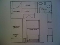 Small Cool Contest 2012 - Mel's Complete Balanced (210sqft) - floorplan