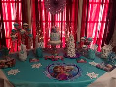 Frozen birthday ideas Frozen Birthday Theme, Baby Birthday, Birthday Ideas, Birthday Parties, Kid Stuff, Birthdays, Party Ideas, Sun, Kids