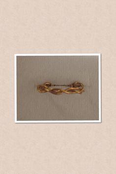 anillo trenza $50