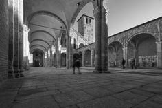 Chiese#SANTAMBROGIO#MILANO#©MAXBONFANTI