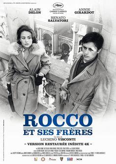 Rocco e i suoi fratelli - Luchino Visconti (1960)