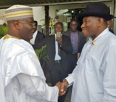Jonathan Advises Atiku On What To Do To Get PDP's Presidential Ticket In 2019 http://ift.tt/2iSvNmH