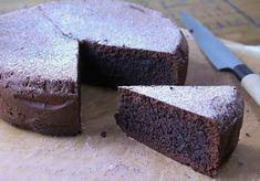 Rich, silky #glutenfree mud cake #wheatfree #gf #wf #coconutflour