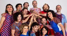 Programação do festival Som na Faixa reúne Barbatuques, Nicolas Krassik e Gian Correa, Nailor Proveta e Alessandro Penezzi e Badi Assad! ❤