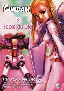 Gundam école du ciel. Vol. 2 pdf epub scaricare