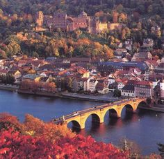 Off and on 14 years I'm lived in Germany spanning from 1975 to present. Gelnhausen, Mainz, Wiesbaden, Heidelberg.