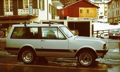 1978 Monteverdi Sahara Swiss made luxury station wagon based on the Scout II was available with the IH 345 or with a Chrysler 318 or International Harvester, International Scout, South Africa Safari, Automobile, Veteran Car, Mini Trucks, Luxury Suv, Deep, Station Wagon
