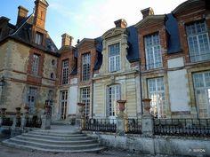 Chateau de Thoiry : Jean Michel Chevotet
