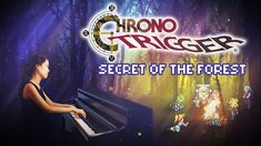 A classic tune to a game which we have never played (blasphemy! Is it really one of the best RPGs? Enjoy this soothing melody. Chrono Trigger, Piano Cover, Game, Music, Musica, Musik, Gaming, Muziek, Toy