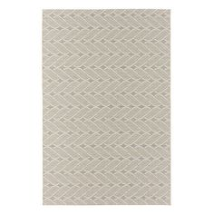 Cable Knit Indoor/Outdoor Rug