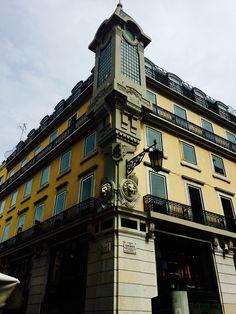 Largo do Chiado_Lisboa