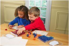 Learning Resources - Juguete educativo para aprender a leer y escribir (LER0597): Amazon.es: Juguetes y juegos