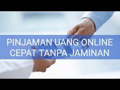 Pinjaman Uang Online Cepat Tanpa Jaminan Indonesia - YouTube Medan, Holding Hands, Personal Care, Youtube, Self Care, Personal Hygiene, Youtubers, Youtube Movies