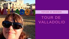Visite de Valladolid Valladolid, Wayfarer, Ray Bans, Mens Sunglasses, Style, Fashion, Mexico, Travel, Swag