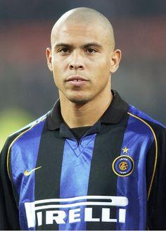 We remember the legendary Ronaldo Nazário de Lima