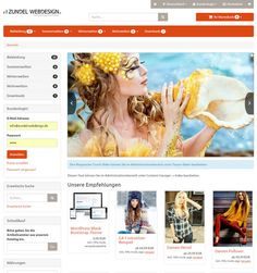 Gambio United Bootstrap Template