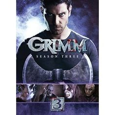 Grimm: Season Three (Anamorphic Widescreen)
