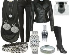 streetchique - Casual Outfits - stylefruits.nl