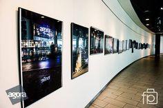 Exhibition of our photos #www.pospieszczyk.com #agorabytom #agora #sukces #welikeit