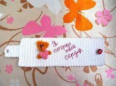 Resultado de imagen para tazas con fundas al crochet