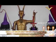 AMARRES DE AMOR con poderosa magia negra desde cementerios.! VICTOR DAMIAN